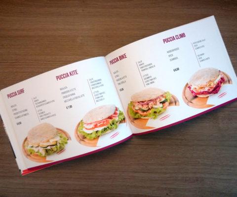 Grafica per menu bar