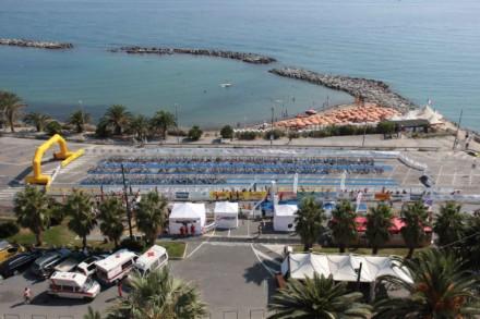 Triathlon Sanremo