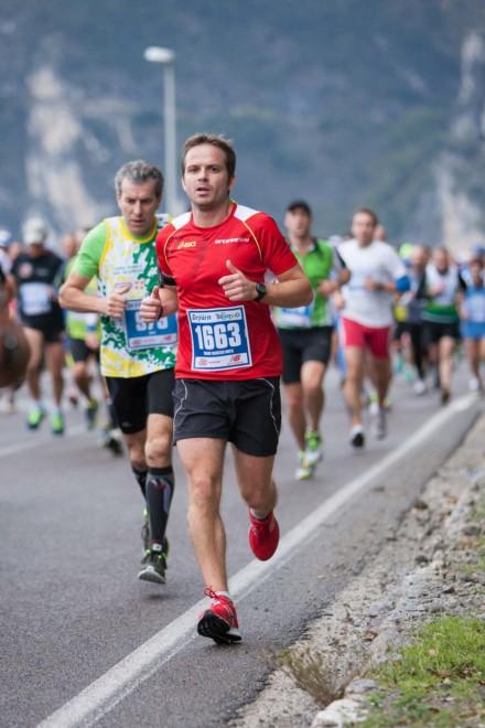 Garda Trentino Half Marathon 2013