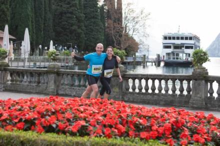 Garda Trentino Half Marathon 2014