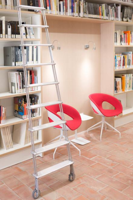 Biblioteca Comunuale