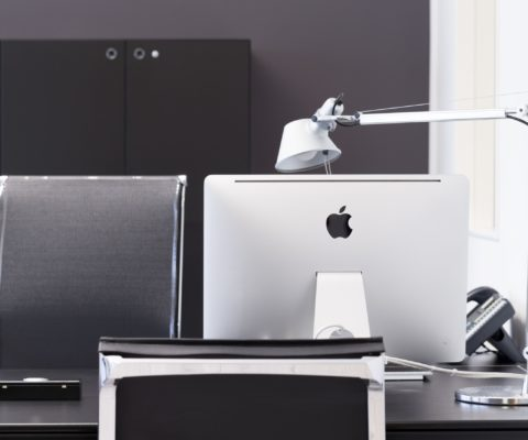 Pizzedaz - Assicurazioni Generali - fotografia di interior design - ufficio - arredamento - fotografo Arco - Matteo Bridarolli