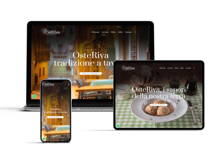 osteriva-sito-one-page