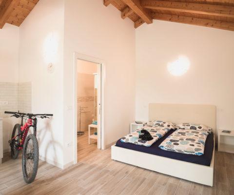 Agritur Sarca House - apartments - Dro - Trentino Italy