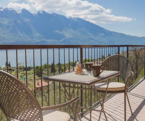 Villa Imelda - Hotel Caravel Apartments - Limone sul Garda