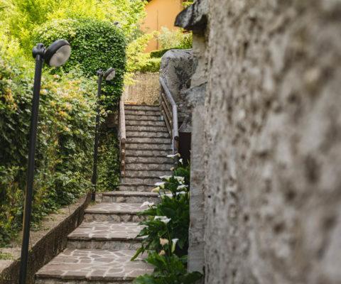 Hotel Caravel - Limone sul Garda - Limonaia