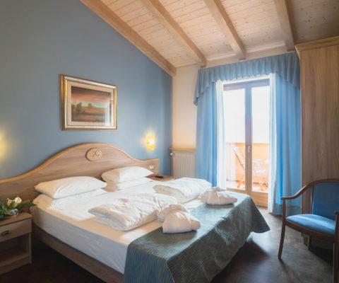 Hotel Caravel - Limone sul Garda