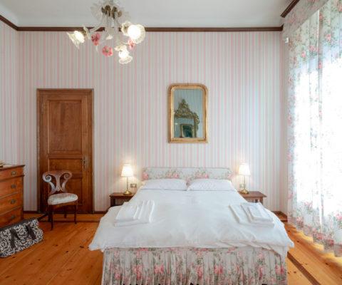Foto di interni nel Garda Trentino - Villa Brunelli - appartamenti Riva del Garda - Lake Garda - Garda Trentino - Italy