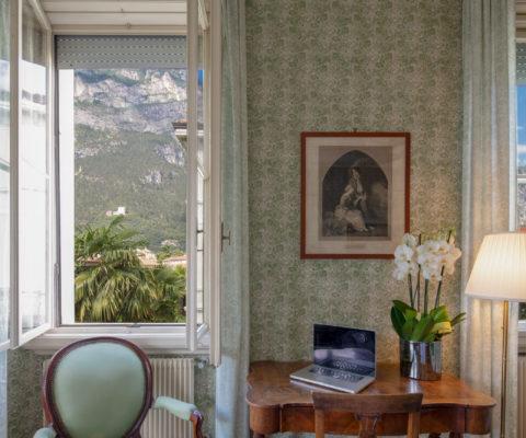 Foto per case vacanza in Trentino - Villa Brunelli - appartamenti Riva del Garda - Lake Garda - Garda Trentino - Italy
