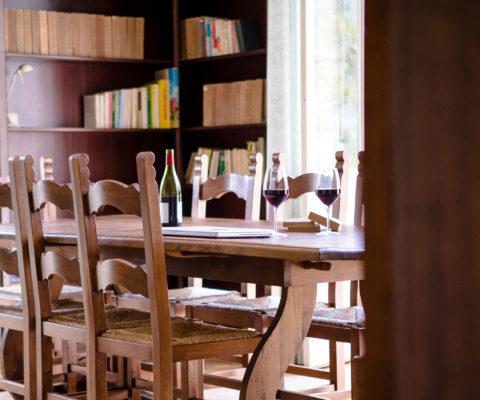 Interior Design Photography - Villa Brunelli - appartamenti Riva del Garda - Lake Garda - Garda Trentino - Italy