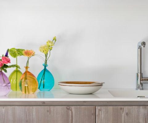Dettagli di design - Mezzolago Apartments - Ledro (TN)